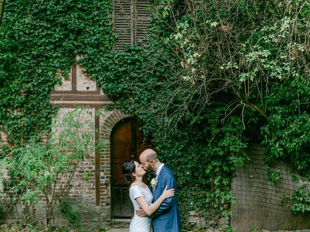 Le mariage de Pierre-Alain et Marilyn à Nogent-sur-Marne, Val-de-Marne 1