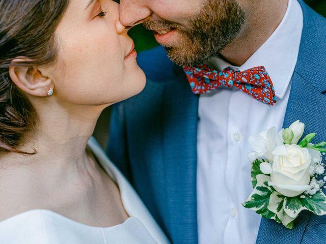 Le mariage de Pierre-Alain et Marilyn à Nogent-sur-Marne, Val-de-Marne 61