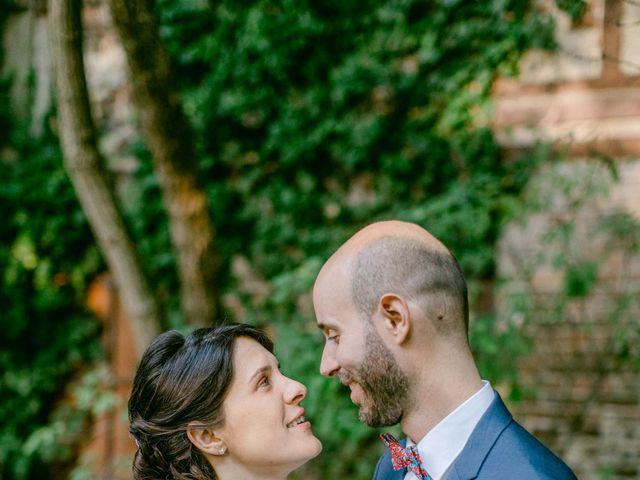 Le mariage de Pierre-Alain et Marilyn à Nogent-sur-Marne, Val-de-Marne 2