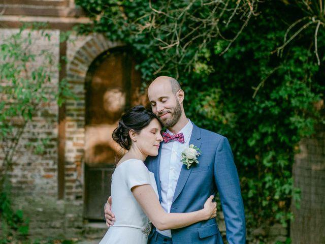 Le mariage de Pierre-Alain et Marilyn à Nogent-sur-Marne, Val-de-Marne 64