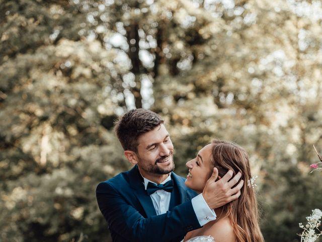 Le mariage de Aurélien et Emeraude à Lésigny, Seine-et-Marne 17