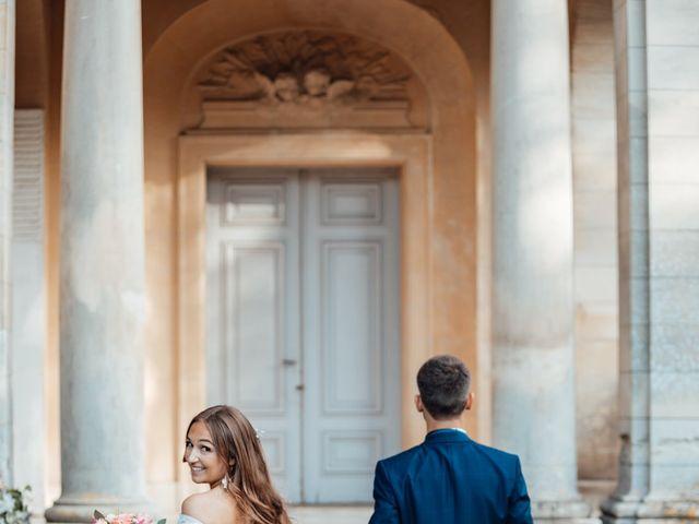 Le mariage de Aurélien et Emeraude à Lésigny, Seine-et-Marne 18