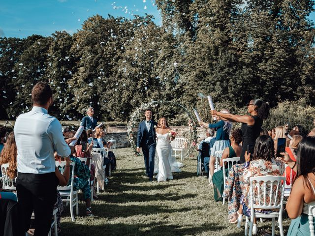 Le mariage de Aurélien et Emeraude à Lésigny, Seine-et-Marne 23