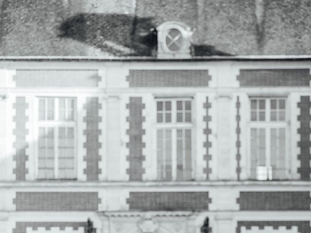 Le mariage de Aurélien et Emeraude à Lésigny, Seine-et-Marne 26