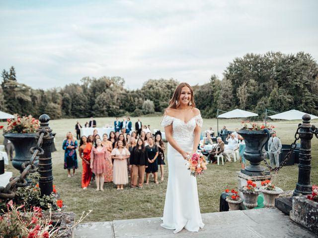 Le mariage de Aurélien et Emeraude à Lésigny, Seine-et-Marne 31