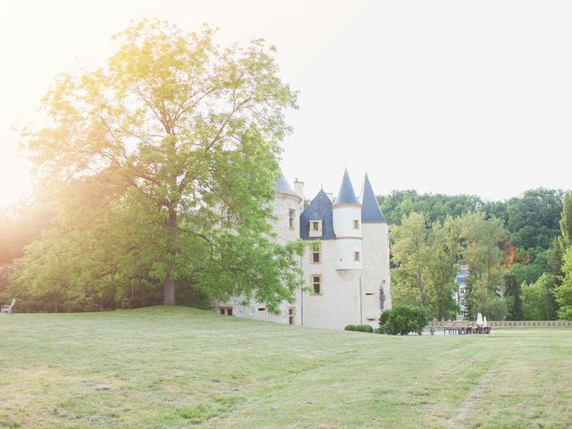 Le mariage de Thomas et Aurianne à Saint-Martory, Haute-Garonne 1