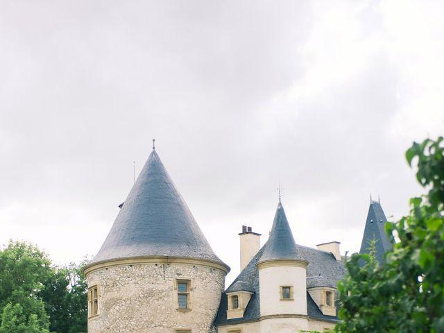 Le mariage de Thomas et Aurianne à Saint-Martory, Haute-Garonne 12