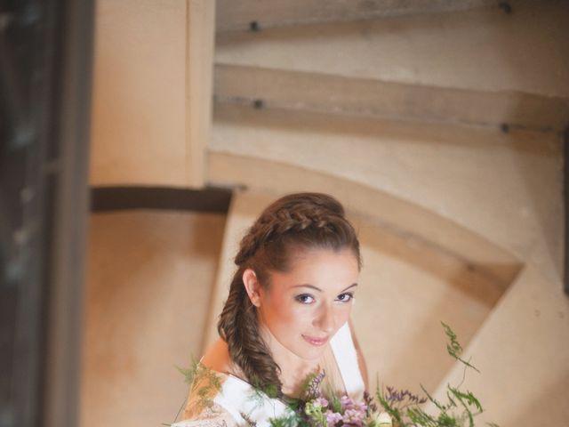 Le mariage de Thomas et Aurianne à Saint-Martory, Haute-Garonne 22