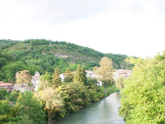 Le mariage de Thomas et Aurianne à Saint-Martory, Haute-Garonne 30