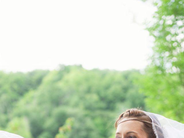 Le mariage de Thomas et Aurianne à Saint-Martory, Haute-Garonne 36