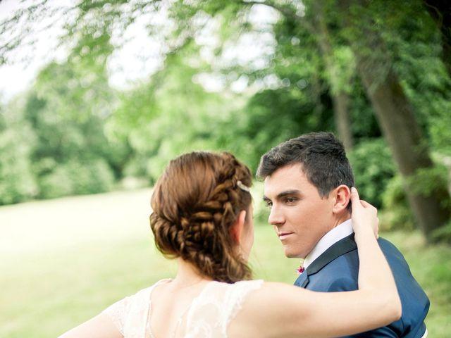 Le mariage de Thomas et Aurianne à Saint-Martory, Haute-Garonne 46