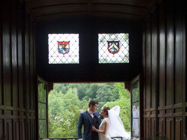 Le mariage de Thomas et Aurianne à Saint-Martory, Haute-Garonne 50