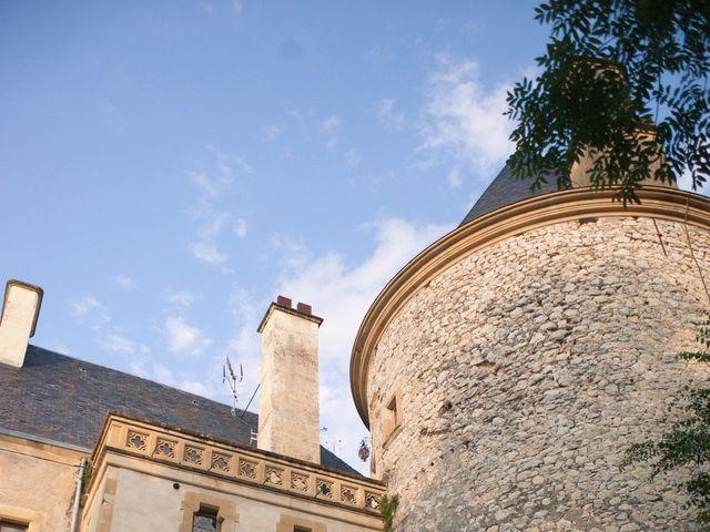 Le mariage de Thomas et Aurianne à Saint-Martory, Haute-Garonne 51