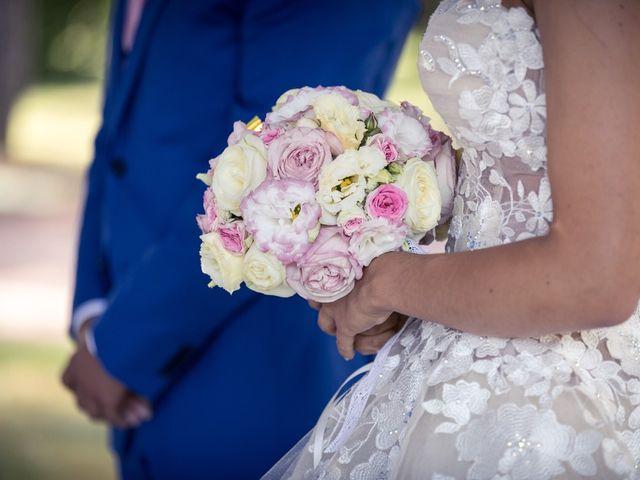 Le mariage de Jérémy et Laurane à Toulon, Var 25