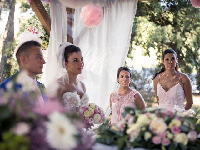 Le mariage de Jérémy et Laurane à Toulon, Var 28