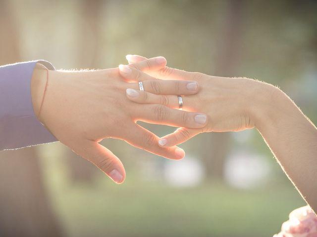Le mariage de Jérémy et Laurane à Toulon, Var 36