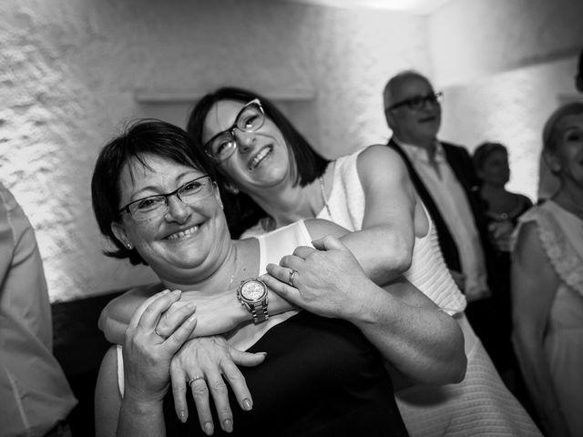 Le mariage de Jérémy et Laurane à Toulon, Var 39