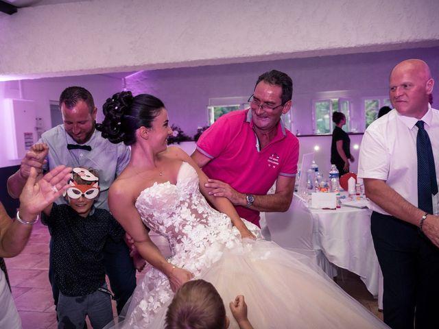 Le mariage de Jérémy et Laurane à Toulon, Var 40