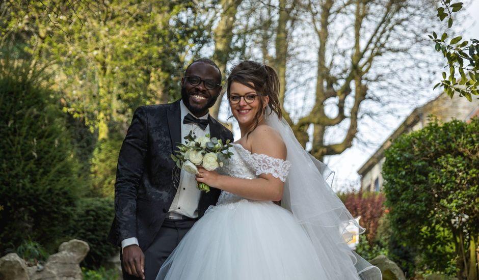 Le mariage de Josué  et Justine à Cassel, Nord