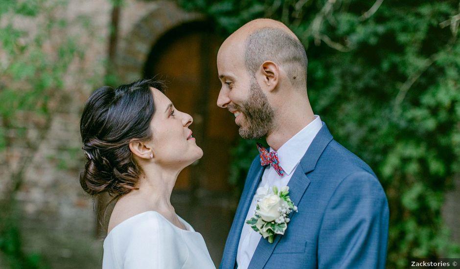 Le mariage de Pierre-Alain et Marilyn à Nogent-sur-Marne, Val-de-Marne