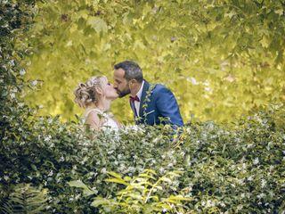 Le mariage de Gaëlle et Guilhem