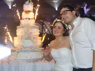 Le mariage de Jérôme et Jessica