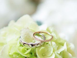 Le mariage de Cécile et Christophe 1