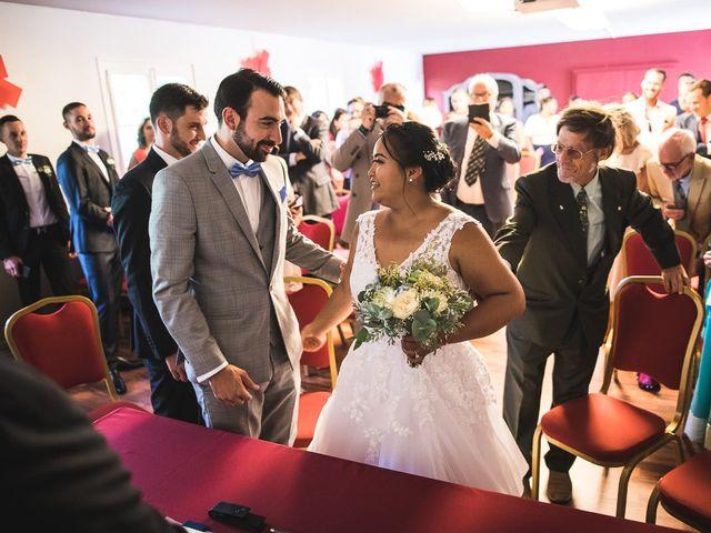 Le mariage de Malcolm et Tia à Genève, Genève 12