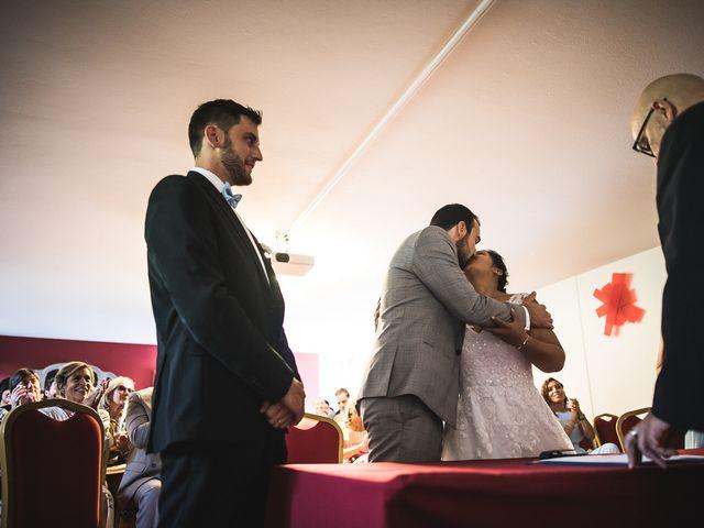 Le mariage de Malcolm et Tia à Genève, Genève 13