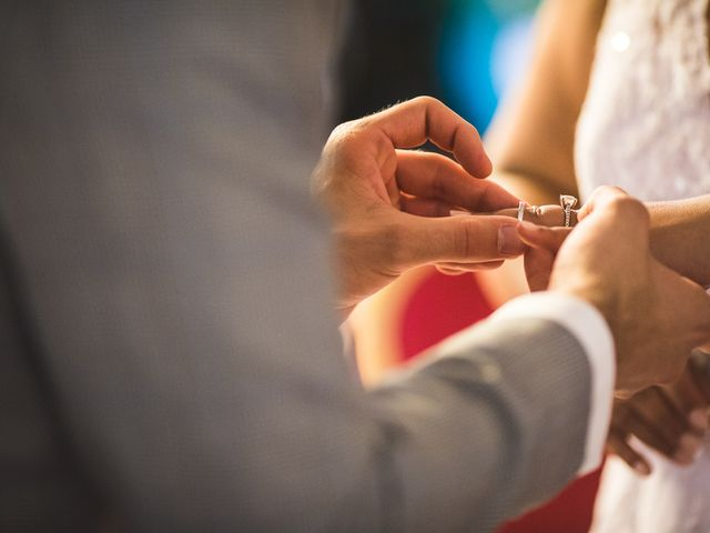 Le mariage de Malcolm et Tia à Genève, Genève 14