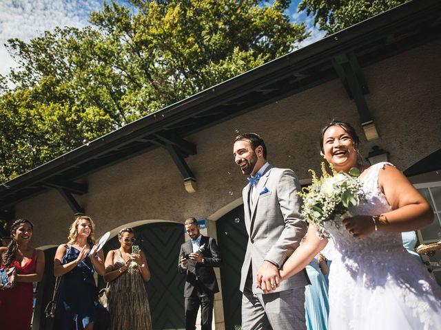 Le mariage de Malcolm et Tia à Genève, Genève 17
