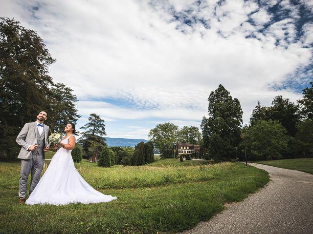 Le mariage de Malcolm et Tia à Genève, Genève 19