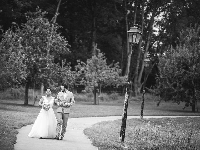 Le mariage de Malcolm et Tia à Genève, Genève 20