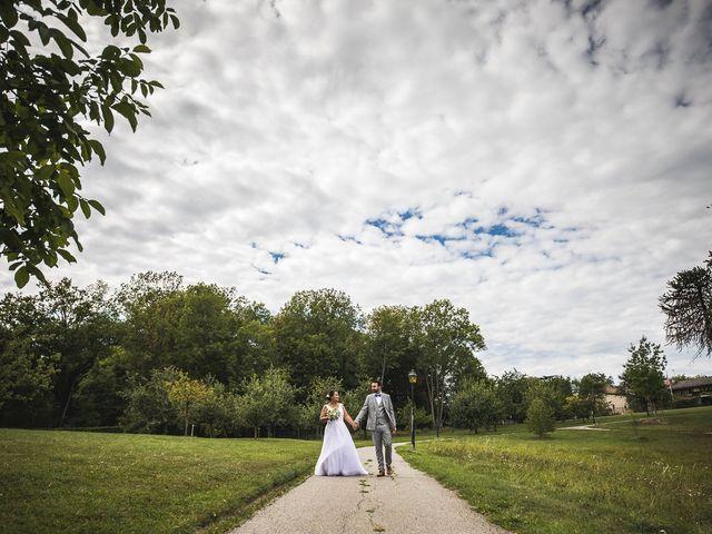 Le mariage de Malcolm et Tia à Genève, Genève 21