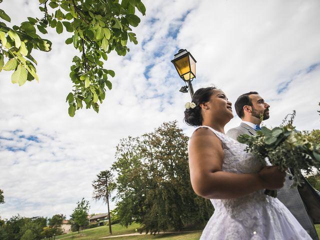 Le mariage de Malcolm et Tia à Genève, Genève 22