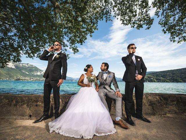 Le mariage de Malcolm et Tia à Genève, Genève 26
