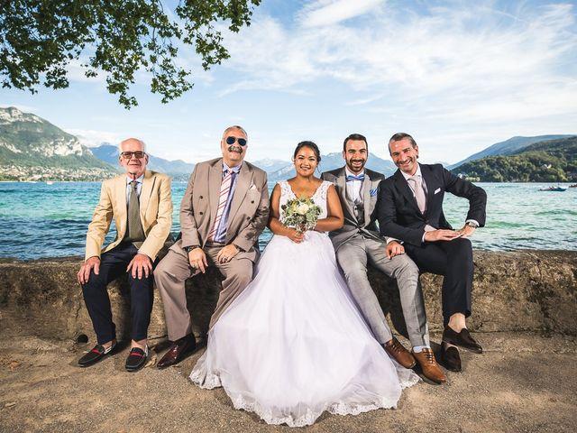 Le mariage de Malcolm et Tia à Genève, Genève 27