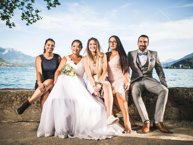 Le mariage de Malcolm et Tia à Genève, Genève 28