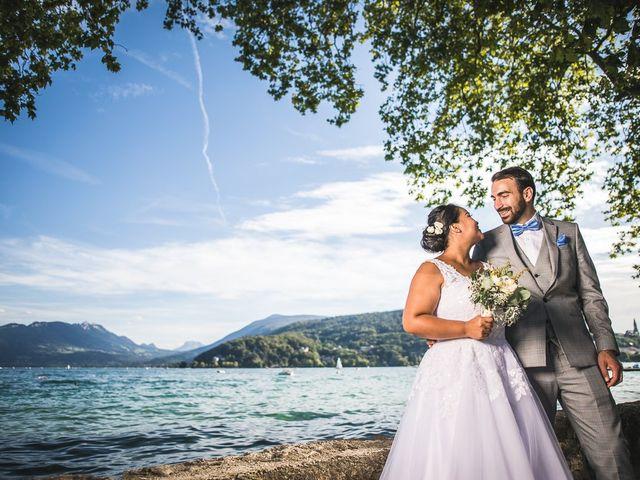 Le mariage de Malcolm et Tia à Genève, Genève 29