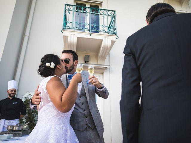 Le mariage de Malcolm et Tia à Genève, Genève 34