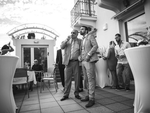 Le mariage de Malcolm et Tia à Genève, Genève 38