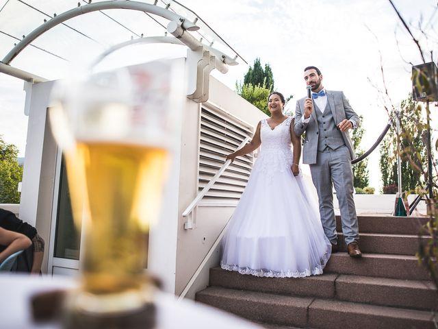 Le mariage de Malcolm et Tia à Genève, Genève 39