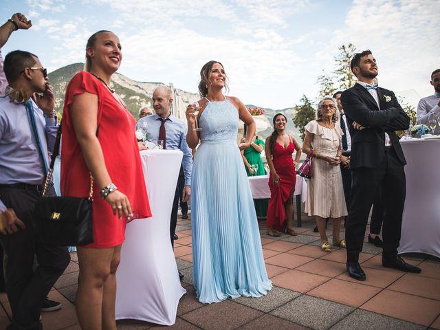 Le mariage de Malcolm et Tia à Genève, Genève 40