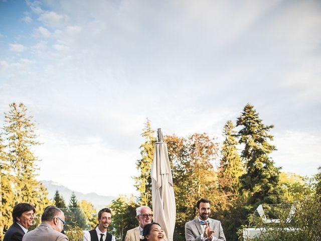 Le mariage de Malcolm et Tia à Genève, Genève 43