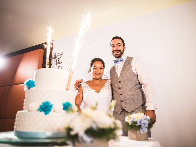 Le mariage de Malcolm et Tia à Genève, Genève 56
