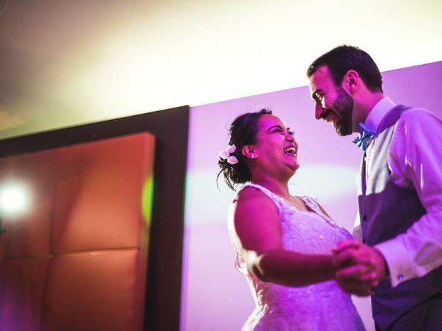 Le mariage de Malcolm et Tia à Genève, Genève 60