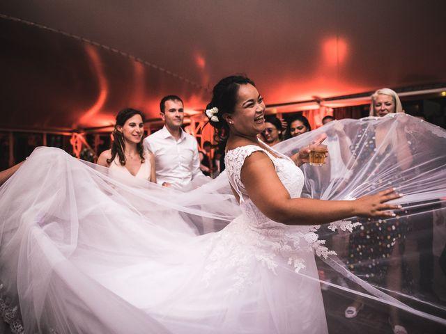 Le mariage de Malcolm et Tia à Genève, Genève 63