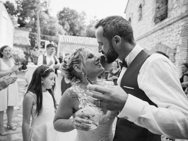 Le mariage de Guilhem et Gaëlle à Paulhac, Haute-Garonne 72
