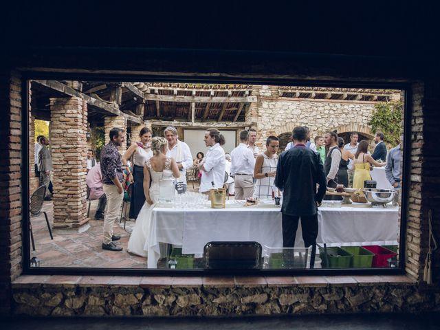 Le mariage de Guilhem et Gaëlle à Paulhac, Haute-Garonne 71
