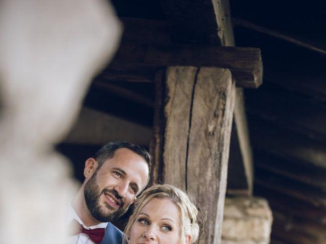 Le mariage de Guilhem et Gaëlle à Paulhac, Haute-Garonne 77